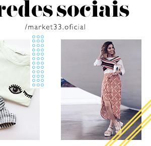 Nos siga nas redes sociais: /market33.oficial